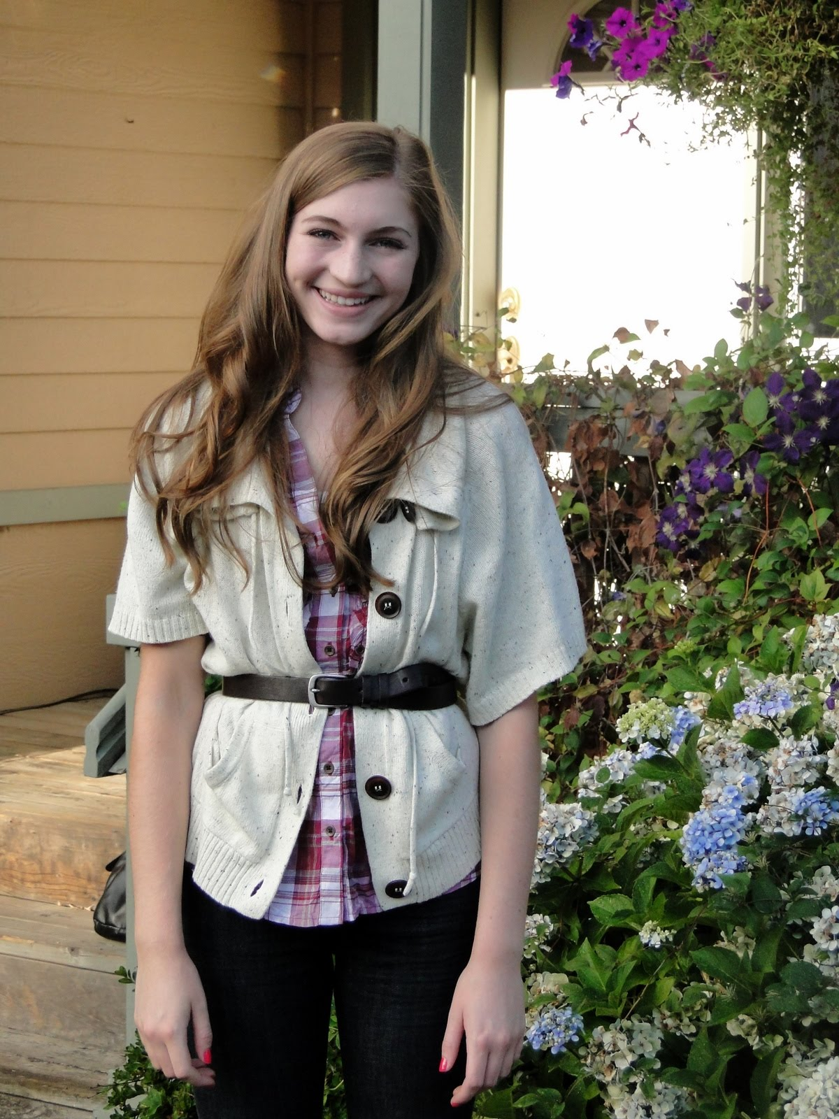 First Day Of School: Worst First Day Of School Outfit
