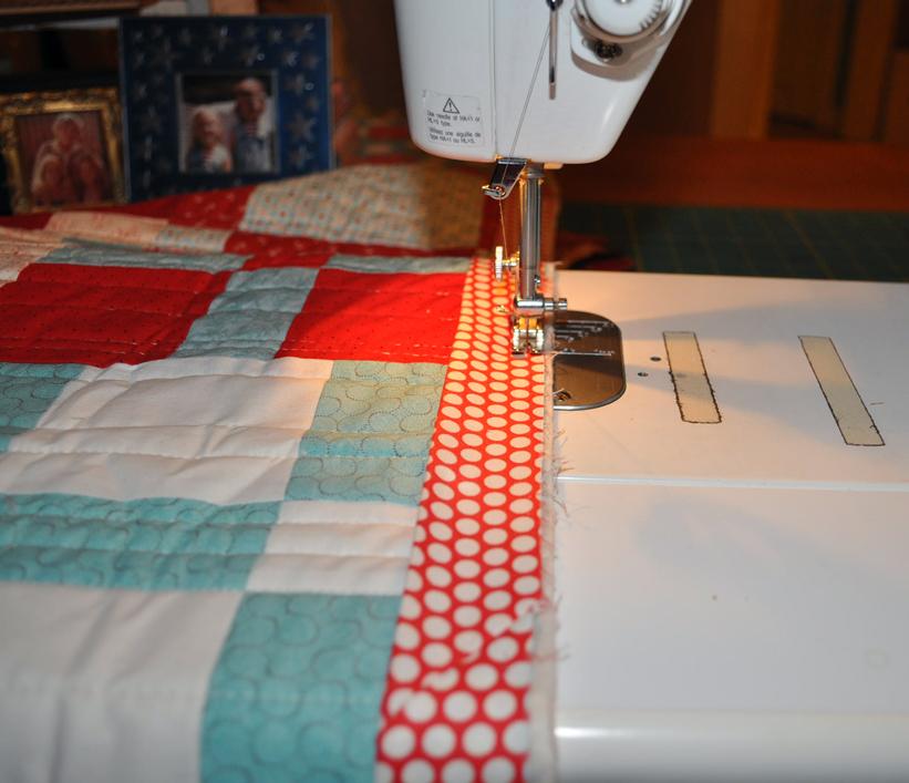 The Binding Tool Mini Modafabrics