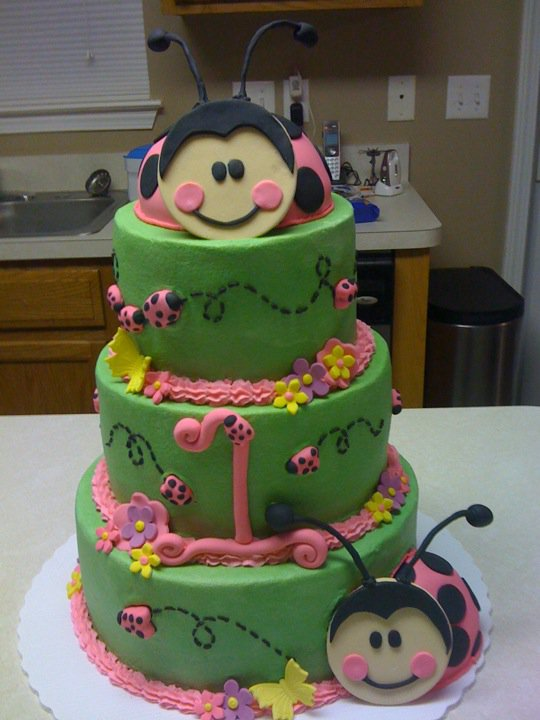 Cake Baking Mom Juggling 3 Boys And Baking Cakes