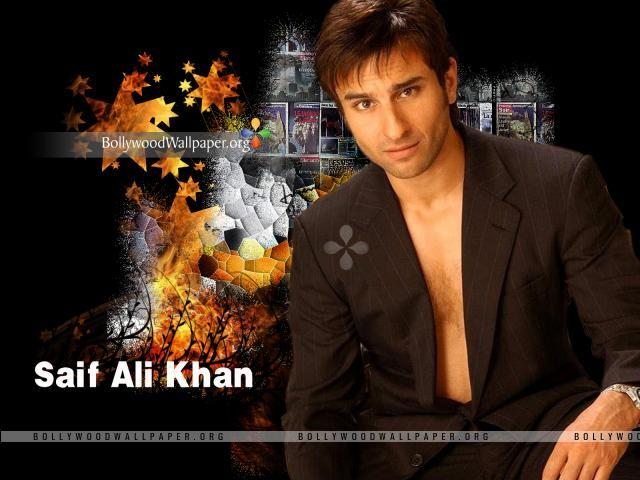Saif Ali Khan Wallpaper: Saif Ali Khan Wallpapers 2011
