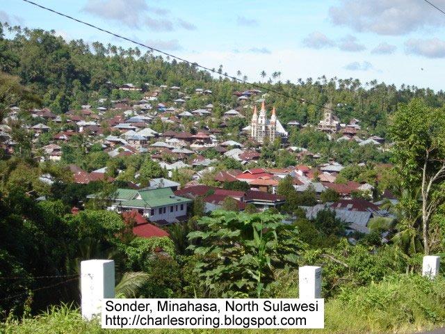 Jalan-jalan ke Sulawesi Utara