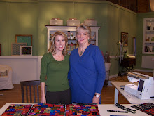 Quilting Arts TV - 2008