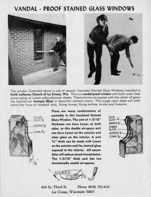 Architecture Research: Lexicon: Lexan Polycarbonate