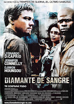 Home Cine Dvd Diamante De Sangre