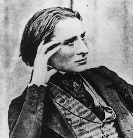 Art For Arts Sake Liszts Symphonic Poems