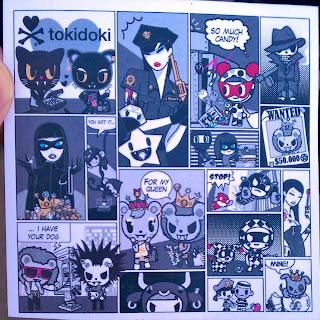 Tokidoki Store Opening @ Santa Monica Place! (3/6)