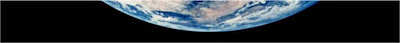 Earth from space: NASA