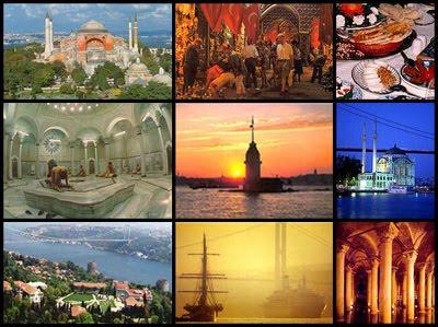 Turquia, Geografia, História e Cultura da Turquia