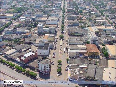 Cacoal | Bela Cidade do Interior de Rondônia