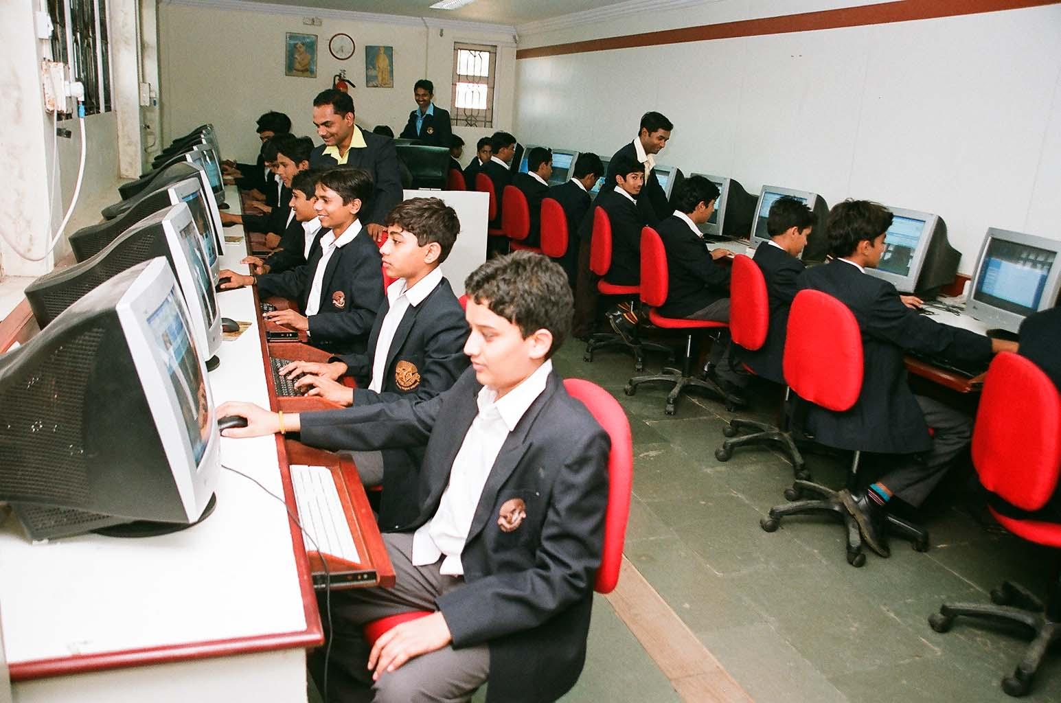 Education Computer Education