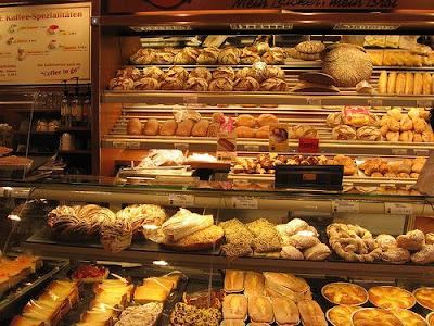 From Bratwurst To Bulgogi Ich Liebe Deutsches Brot