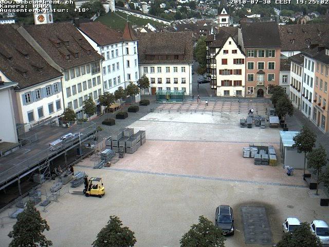 Schaffhausen Herrenacker