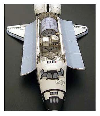 Apollo Space Shuttle Blueprints - Pics about space