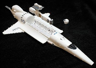 orin space shuttle - photo #14