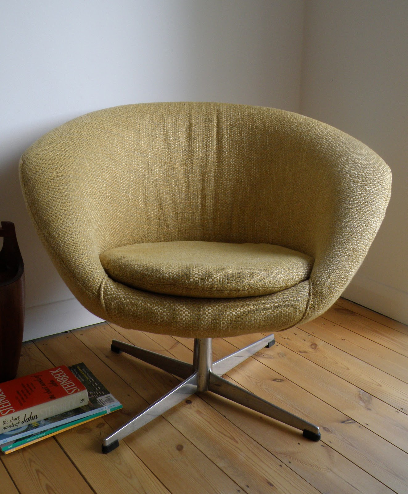 swivel pod chair fishing spare parts antikmodern the shop overman