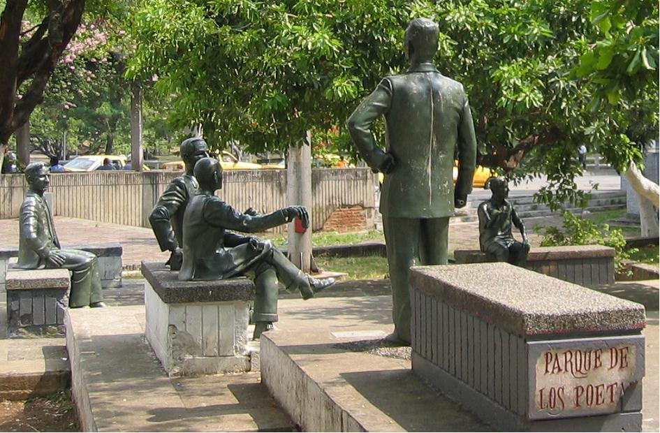 Image result for Charco del Burro Cali