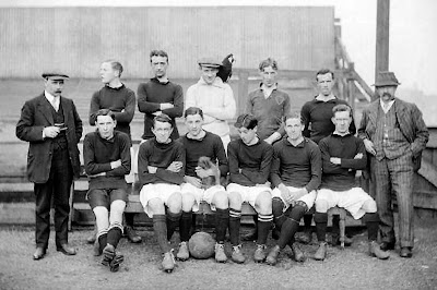 Image result for dundee fc pre war team pic monkey