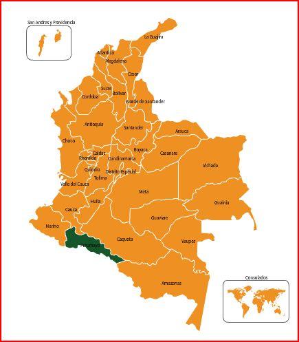 Valg I Colombia Maj 2010 Juni 2010