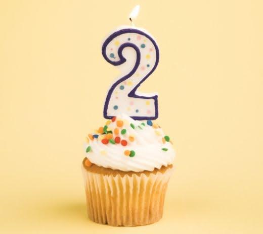 GURURAJ.N.: 2nd Anniversary To My Blog