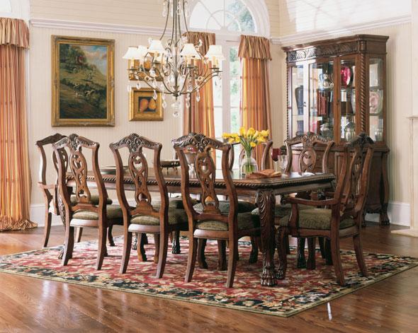 Dining Room Ideas: Formal Dining Room