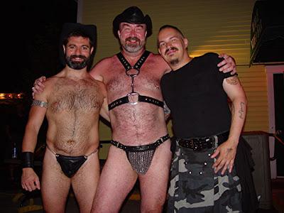3 Gay Boys