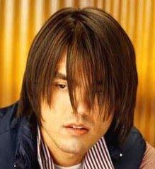 Upang Hair Style Men Haircuts for Long Hair with bangs