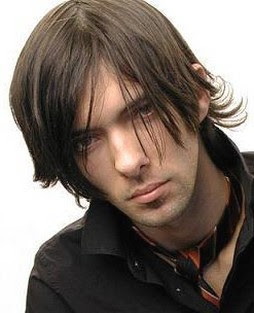 HAirstyle Ful Heart men long hairstyles 03
