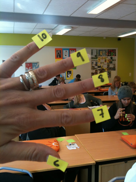 Swedish Classroom Fun Russian Multiplication
