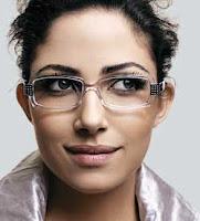 Qual é o tipo de óculos que fica bem no seu rosto    Mais Bonita Blog 99bf82eb86