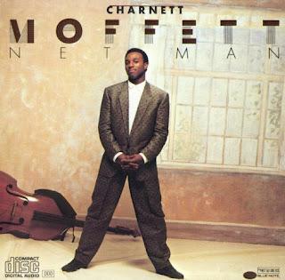 BaixoAki: Charnett Moffett - Net Man (1987)