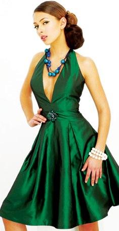 Celebrity Fashion Shop Hermosos Vestidos Coctel