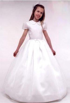 Vestidos Galeria Vestidos De Primera Comunión Para Niñas