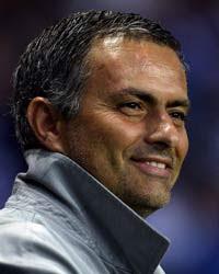 Terkini José Mario Mourinho