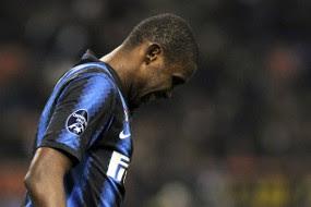 Banding Inter Milan terhadap eksekusi untuk Samuel Eto Terkini Eto'o Tak Perlu Bayar Denda