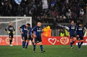 Kekalahan dari Lazio memang terasa menyesakkan bagi Inter Milan Terkini Lupakan Lazio, Inter Fokus ke Piala Dunia Antarklub
