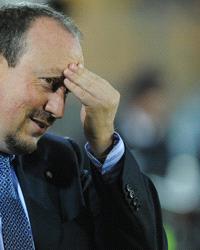 Emanuel Garcia Quilon menegaskan Rafael Benitez akan tetap berada di Inter dan menjalankan Terkini Agen: Benitez Bertahan!