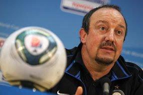 spekulasi perihal masa depan Rafael Benitez di Inter Milan terus bergejolak dan hari Kami Terkini 9 Dosa-Dosa Rafael Benitez Yang Membuatnya Dipecat Dari Inter Milan