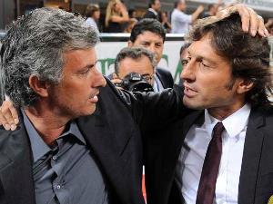 Hasil mengesankan instruktur Leonardo bersama Inter Milan tidak saja mengundang sanjungan dar Terkini Mourinho: Leonardo Bukan Milanista