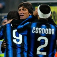 Kebangkitan Inter Milan di bawah isyarat Leonardo tampaknya cukup bikin Cesena gentar Terkini Jelang Inter vs Cesena - Inter-nya Leonardo Bikin Cesena Risau