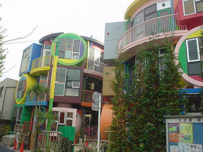 El Ba 250 L De Pepe Casas Y Edificios Curiosos