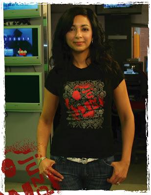 Nalini Sharma of CityTV - CityNews