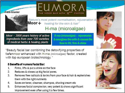 Remarkable, eumora facial bar price something