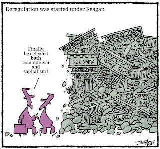 de régulation def