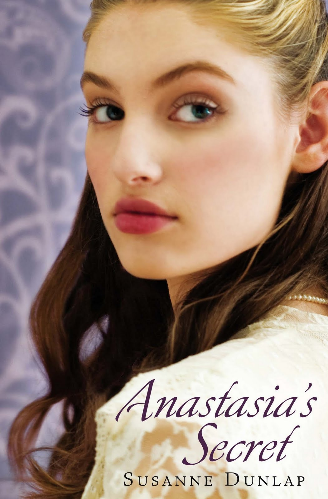 Anastasia Acosta Sexy alpha reader: october 2010