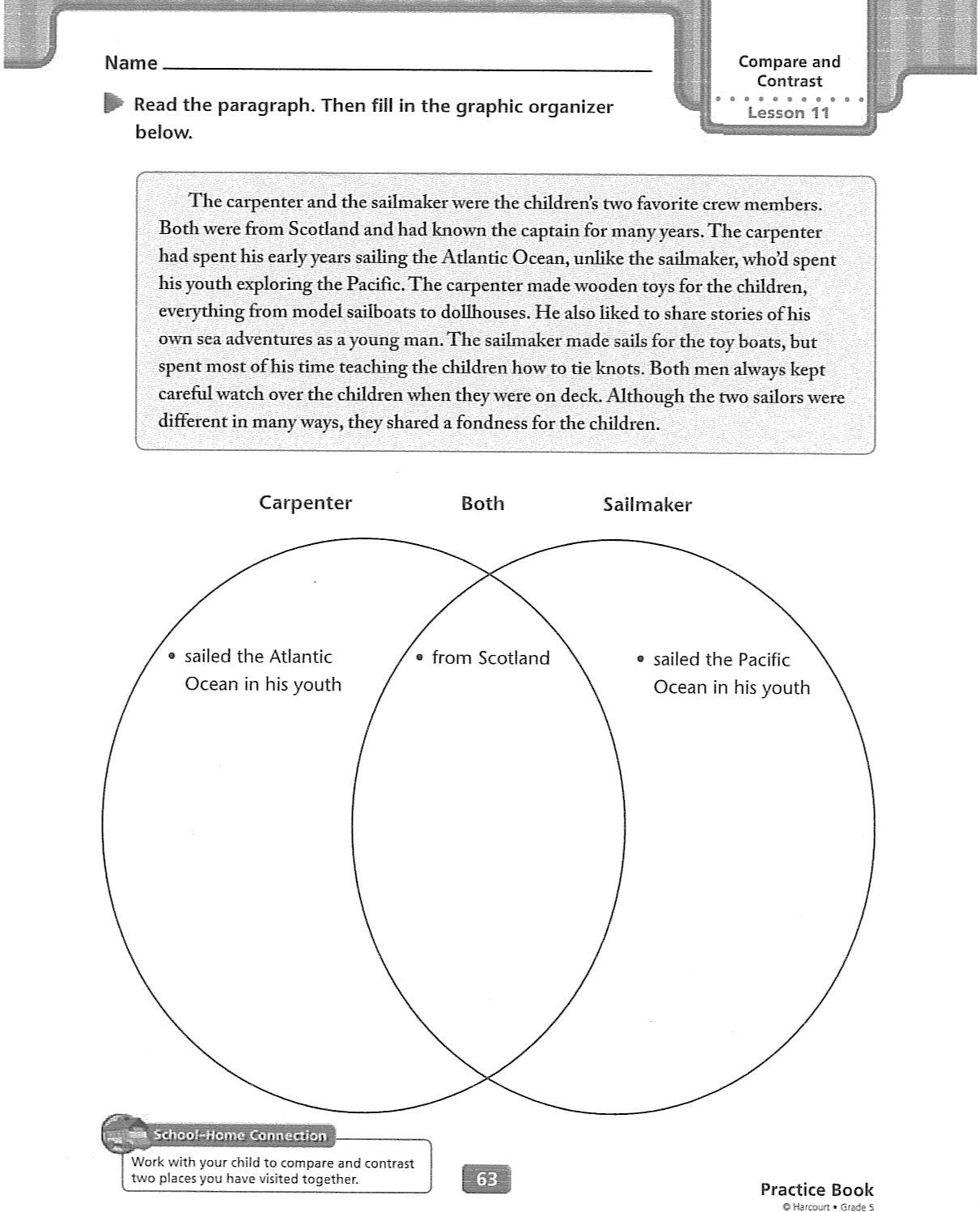 Homework help for 5th graders