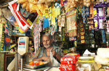 organized retailing and kirana shops marketing essay An overview of the indian retail sector economics essay benefits with the advantages that local kirana stores small shops constitute india's retailing.