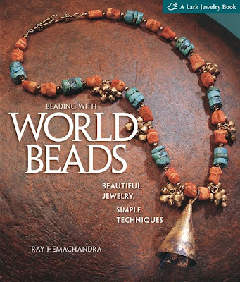 World Beads, book cover