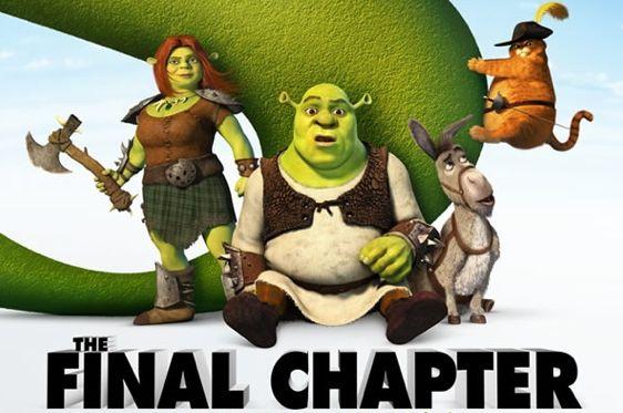 Shrek Forever After -2010 - ComingSoon.net