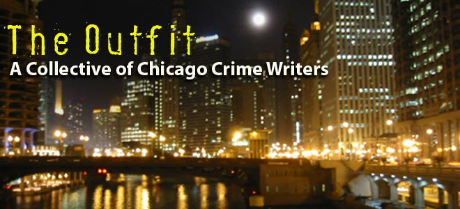 The Outfit: A Collective of Chicago Crime Writers