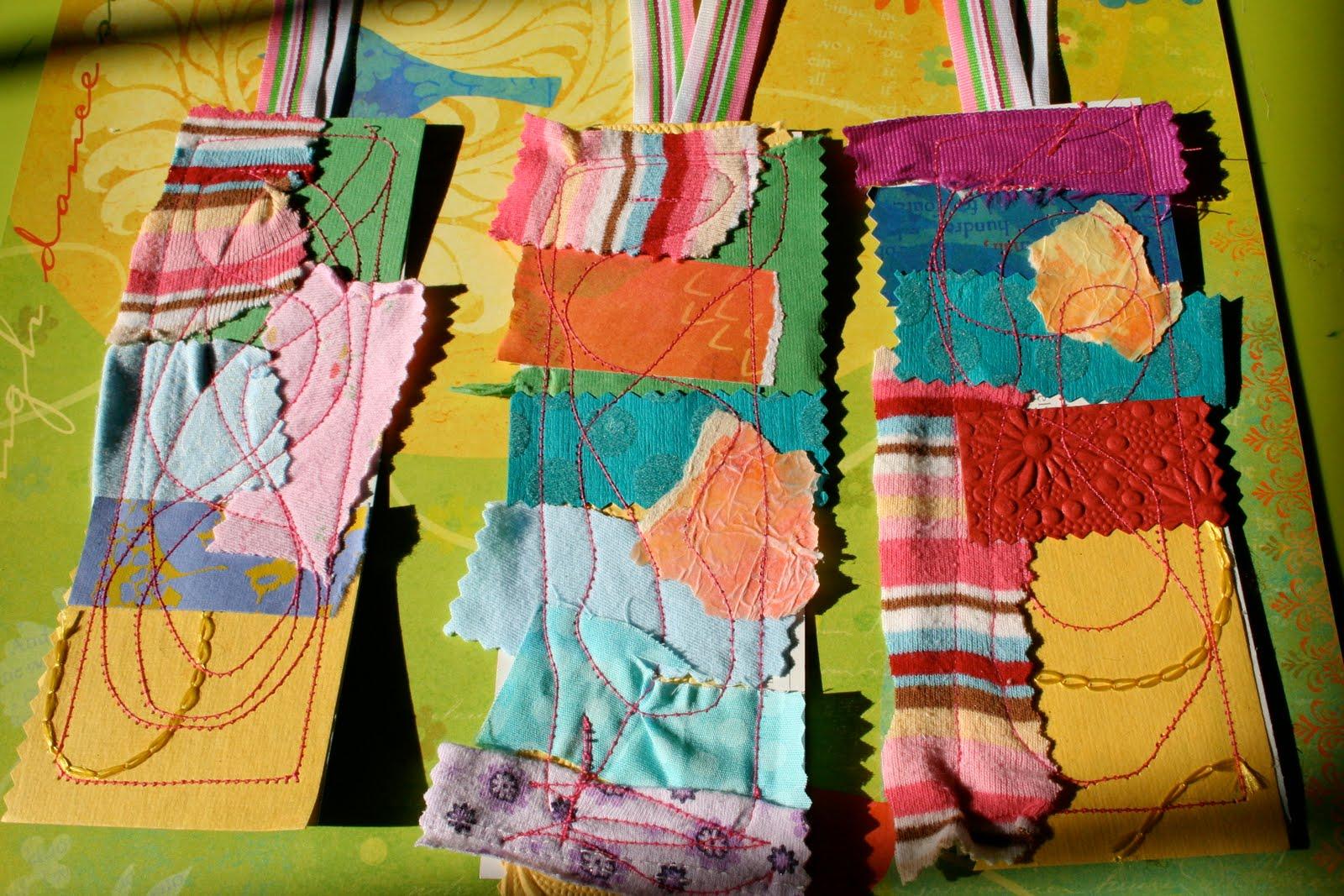 Home sewn christmas gift ideas